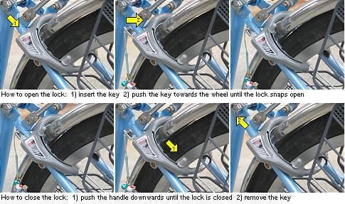 鎖的細節,圖片來源:http://tinyurl.com/mtt4sn3
