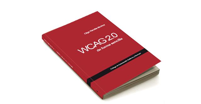無障礙網頁 WCAG 2.0