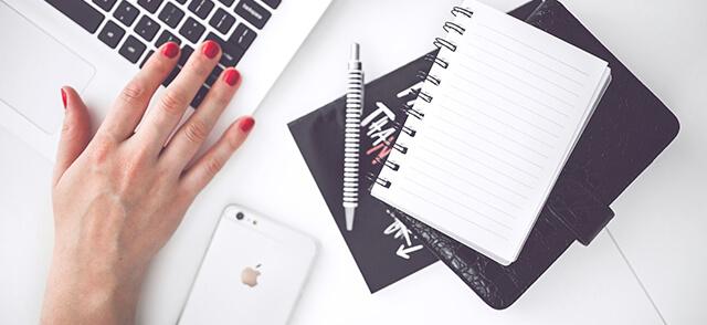 blog, 設計師求職