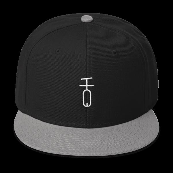 Snapback Hat |